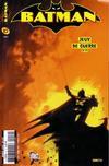 Cover for Batman (Panini France, 2005 series) #10