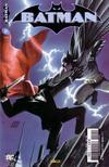 Cover for Batman (Panini France, 2005 series) #11