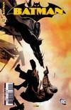 Cover for Batman (Panini France, 2005 series) #12