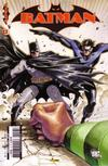 Cover for Batman (Panini France, 2005 series) #13