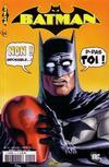 Cover for Batman (Panini France, 2005 series) #14