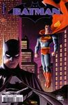 Cover for Batman (Panini France, 2005 series) #16