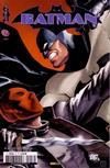 Cover for Batman (Panini France, 2005 series) #17