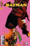 Cover for Batman (Panini France, 2005 series) #19