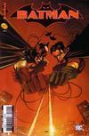 Cover for Batman (Panini France, 2005 series) #20