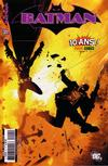 Cover for Batman (Panini France, 2005 series) #21