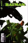 Cover for Batman (Panini France, 2005 series) #22