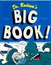 Cover for Dr. Radium's Big Book! (Slave Labor, 1990 series)