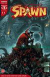 Cover for Les Chroniques de Spawn (Delcourt, 2005 series) #11