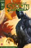 Cover for Les Chroniques de Spawn (Delcourt, 2005 series) #12