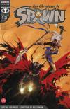 Cover for Les Chroniques de Spawn (Delcourt, 2005 series) #13