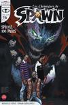 Cover for Les Chroniques de Spawn (Delcourt, 2005 series) #16