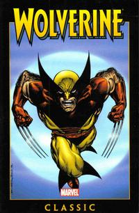 Cover Thumbnail for Wolverine Classic (Marvel, 2005 series) #4