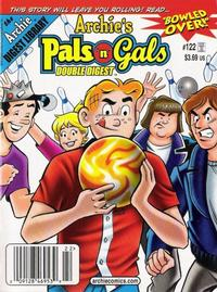 Cover Thumbnail for Archie's Pals 'n' Gals Double Digest Magazine (Archie, 1992 series) #122