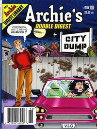 Cover Thumbnail for Archie's Double Digest Magazine (Archie, 1984 series) #188