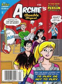 Cover Thumbnail for Archie's Double Digest Magazine (Archie, 1984 series) #193