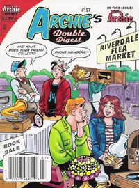 Cover Thumbnail for Archie's Double Digest Magazine (Archie, 1984 series) #197