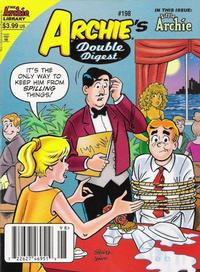 Cover Thumbnail for Archie's Double Digest Magazine (Archie, 1984 series) #198
