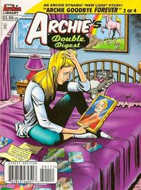 Cover Thumbnail for Archie's Double Digest Magazine (Archie, 1984 series) #201