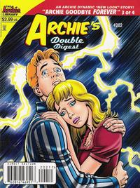 Cover Thumbnail for Archie's Double Digest Magazine (Archie, 1984 series) #202