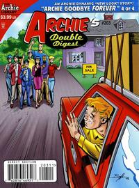 Cover Thumbnail for Archie's Double Digest Magazine (Archie, 1984 series) #203