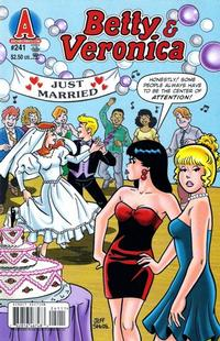 Cover Thumbnail for Betty and Veronica (Archie, 1987 series) #241