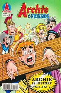Cover Thumbnail for Archie & Friends (Archie, 1992 series) #133