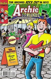 Cover Thumbnail for Archie & Friends (Archie, 1992 series) #134