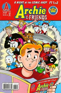 Cover Thumbnail for Archie & Friends (Archie, 1992 series) #137