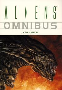 Cover Thumbnail for Aliens Omnibus (Dark Horse, 2007 series) #2