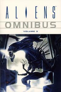 Cover Thumbnail for Aliens Omnibus (Dark Horse, 2007 series) #3