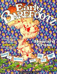 Cover Thumbnail for Early Barefootz (Fantagraphics, 1990 series)