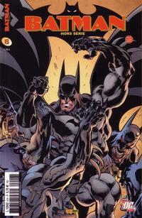Cover Thumbnail for Batman Hors Série (Panini France, 2005 series) #6