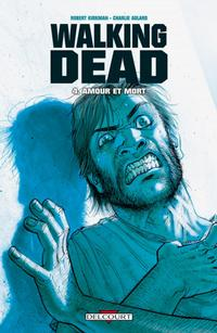 Cover Thumbnail for Walking Dead (Delcourt, 2007 series) #4