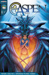 Cover for Aspen Comics (Delcourt, 2005 series) #1