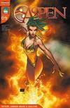 Cover for Aspen Comics (Delcourt, 2005 series) #9