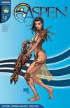 Cover for Aspen Comics (Delcourt, 2005 series) #12