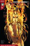Cover for Aspen Comics (Delcourt, 2005 series) #16