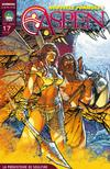 Cover for Aspen Comics (Delcourt, 2005 series) #17