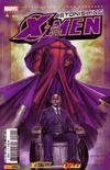 Cover for Astonishing X-Men (Panini France, 2005 series) #4