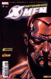 Cover for Astonishing X-Men (Panini France, 2005 series) #5