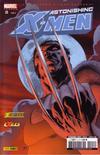 Cover for Astonishing X-Men (Panini France, 2005 series) #8