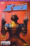 Cover for Astonishing X-Men (Panini France, 2005 series) #9