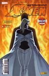 Cover for Astonishing X-Men (Panini France, 2005 series) #11