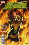 Cover for Astonishing X-Men (Panini France, 2005 series) #13
