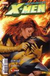 Cover for Astonishing X-Men (Panini France, 2005 series) #14