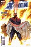 Cover for Astonishing X-Men (Panini France, 2005 series) #15