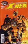 Cover for Astonishing X-Men (Panini France, 2005 series) #22