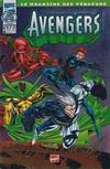 Cover for Avengers (Panini France, 1997 series) #1