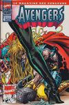 Cover for Avengers (Panini France, 1997 series) #4